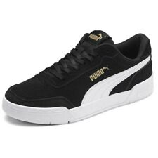 Puma Womens Girls Caracal SD Softfoam Trainers - Various Sizes