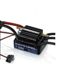 Hobbywing SeaKing 180A-V3 Brushless Marine ESC Waterproof Speed Control