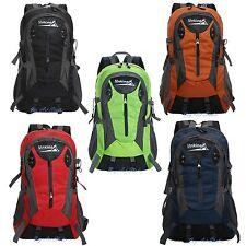 30L Ultra Light Backpack Camping Hiking Travel Shoulder Carry Laptop Daypack
