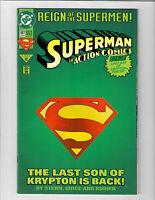 Superman In Action Comics #687 Jun 1993 DC Comic.#131967D*5