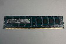 2 GB HP RAMAXEL RAM 240 PIN SDRAM DDR3 1333 DIMM MODULO MEMORIA PC DESKTOP NUOVO