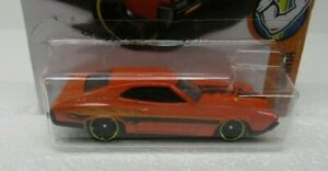 Hot Wheels 2016 '72 Ford Gran Torino Sport #122/250