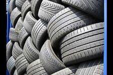225/55/R16 Partworn Tyres