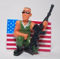 HOMIES series 6 SINGLE CHOLO GANGSTER COLLECTABLE SOULJA BOY CAKE TOPPER
