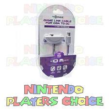 Nintendo Game Boy Advance to Gamecube Link Cable Game Boy Advance Gamecube *NEW*
