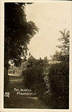 Hounslow. The Hedges by JSB # ? 42.