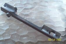 REDFIELD SCOPE MOUNT BASE FN MAUSER RIFLE-USED-NO SCREWS-SHORT ACTION