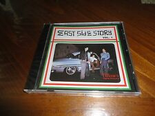 East Side Story Vol. 1 CD - Soul Oldies - Donnie Elbert the Monitors Mary Wells