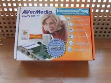 AVer Media AVertv 507