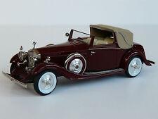 Kit pour miniature auto CCC : Rolls Royce Phantom II 1934 réf 192