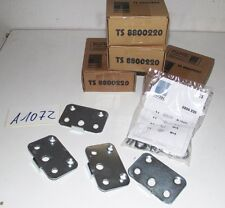 RITTAL Placa adaptadora TS 8800.220 Zócalo para nivellierfüße ROLLOS verbin