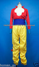 Dragon Ball GT Super Saiyan 4 Cosplay Costume Size M