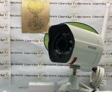 Zmodo 720p HD Wireless Network Outdoor Home Security IR Camera ZP-IBH15-W (L5)