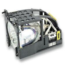 Alda PQ Beamerlampe / Projektorlampe für OPTOMA EP715H Projektoren, mit Gehäuse
