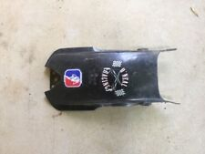 Suzuki Ts250x  Used Oem Rear Mudguard
