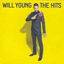 WILL YOUNG, THE HITS, CD, NEW, FREE UK SHIPPING