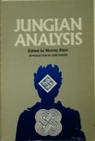 JUNGIAN ANALYSIS - EDITED BY MURRAY STEIN