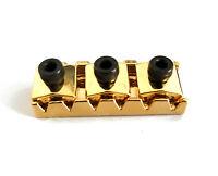 Floyd Rose 42mm R1 Gold Locking Nut