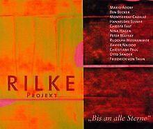 Rilke Projekt -