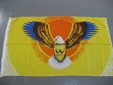 FLYING EAGLE  FLAG  (53)  (01)