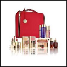 Estee Lauder Blockbuster Holiday Makeup Kit Gift Set Warm 12 Full Size $440