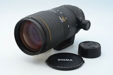 Excellen+ SIGMA 70-200mm F/2.8 D EX HSM For Nikon From Japan!! 120667