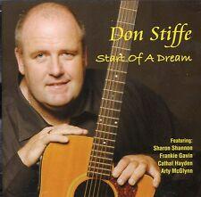 Donn Stiffe Start Of A Dream CD New Irish Country Folk