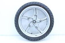 BMW K 1200 LT K2LT   Felge vorne Vorderrad  front wheel rim    800