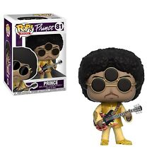 Funko - POP Rocks: Prince - 3rd Eye Girl Brand New In Box