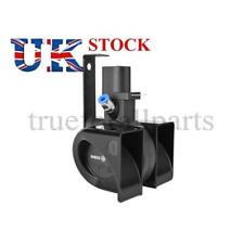 1x 24V Air Horn Double Snail Horns for Lorry Scania Iveco Mercedes DAF MAN Truck