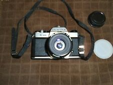 Pentax K1000 35mm Camera with 50 mm lens