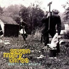 SEVEN MARY THREE - American Standard (CD 1995) USA Import EXC