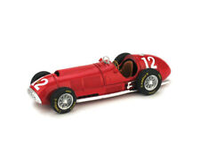 "Ferrari 375 F1 #12 Gonzalez ""GP Great Britain - 1st Win"" 1951 (Brumm 1:43/R191B)"