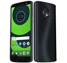 Open Box Motorola Moto G6 Plus XT1926-7 64GB LTE International Unlocked Model