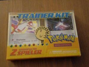 Ex Trainer Kit (Latias + Latios) - Pokemon TCG