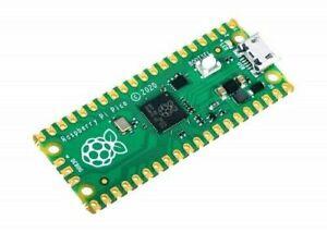 Raspberry Pi Pico Board - Dual Core ARM Cortex Development Board - 2MB Flash