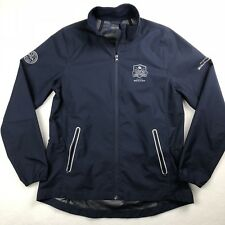 NEW Polo Golf Ralph Lauren Windbreaker Jacket Senior PGA Championship • Medium