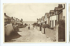 Posted Inter-War (1918-39) Collectable Anglesey Postcards