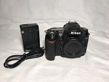 Nikon D90 12.3MP Digital SLR Camera Body 37k