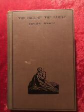 First Edition THE FOOL OF THE FAMILY  Margaret Kennedy 1930 Classic Novel