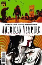 American Vampire - Second Cycle (2014-2016) #1