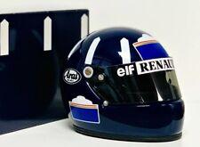 1/2 Damon Hill 1994 Replica Scale Helmet Arai RARE