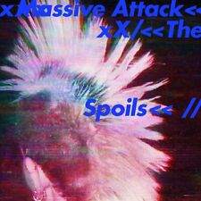 MX MASSIVE ATTACK SPOILS  VINYL HOPE SANDOVAL MAZZY STAR GHOSTPOEST