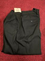 Women's Asos Black Trousers Size 32L New With Tags