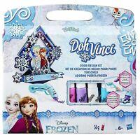 Hasbro Kids Toy Disney Frozen Kit Door Glittering Design Gift Item Girls MM