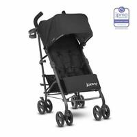 *NEW*JOOVY New Groove Ultralight Umbrella Stroller, Black