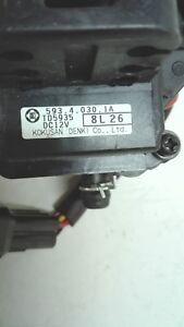 59340301a valvola marmitta scarico ducati streetfighter  1100