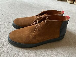 Oliver Sweeney Boots 10