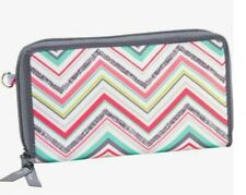 Thirty One Save Your Way Coupon Clutch Wallet Party Punch 31 Inserts NWT