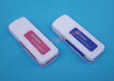 All in One Memory Card Reader USB 2.0 For TF SDHC SD MS Micro(M2) MicroSD MMC AU